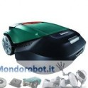 Friendly Robotics Robomow RS625 PRO [2600 mq]