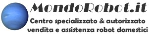 Mondorobot.it by Voglia di sicurezza